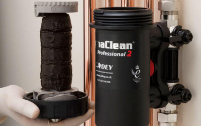 What is a MagnaCleanse?
