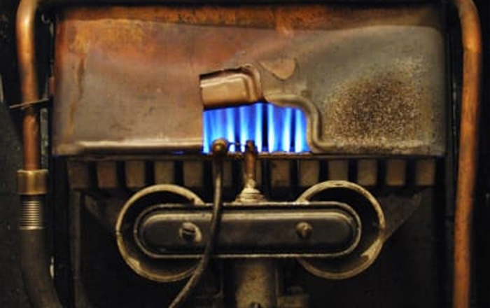 6 signs you need a new boiler