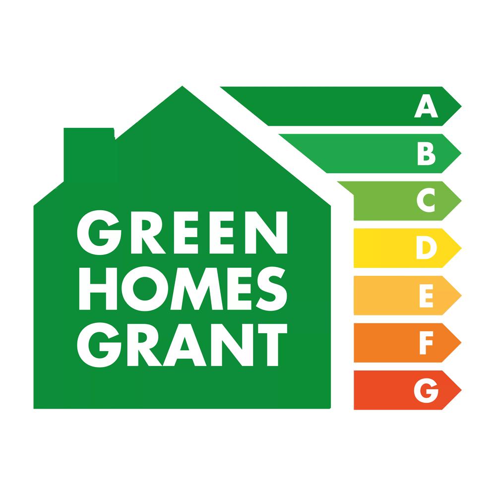 Green Home Energy Saving Chart